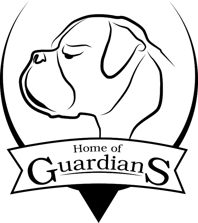 Home of Guardians